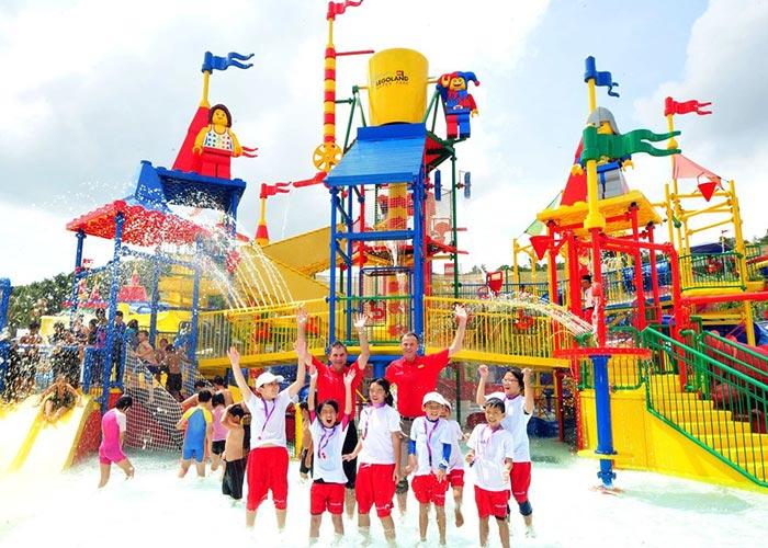 Legoland-WaterPark-Dubai