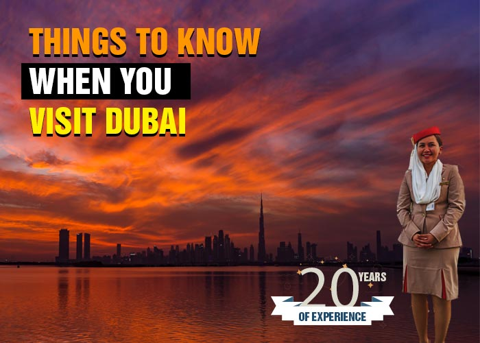 THINGS-TO-KNOW-WhEN-YOU-VISIT-DUBAI
